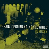 No You Girls (Remixes, Pt. 2) - EP