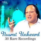Nusrat Unheard - 30 Rare Recordings