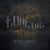 The Longing No. 3 - EP cover art