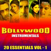 Bollywood Instrumentals - 20 Essentials, Vol. 1