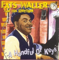 Picture of A Handful of Keys by Fats Waller
