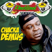 Chaka Demus - Chaka On the Move artwork