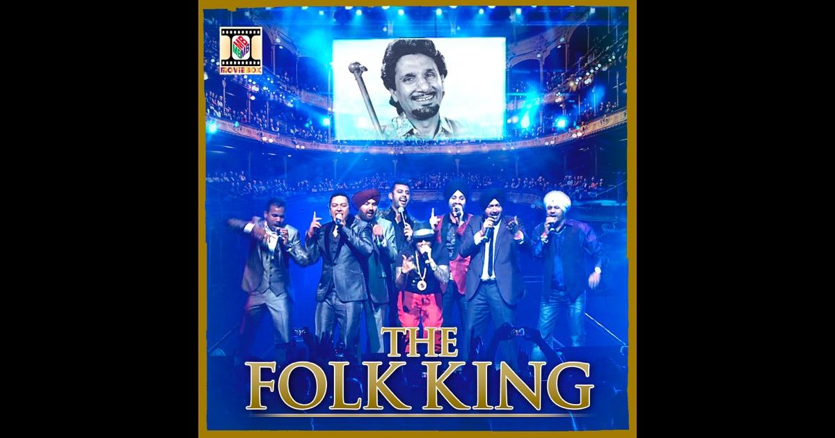 Malkit Singh King Of Bhangra!