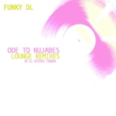 Ode to Nujabes (Lounge Remixes) - EP cover art
