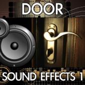 Door Creaking (Version 6) [Squeaking Squeak Squeaky Creak Creaky Hinge Noise Clip] [Sound Effect]