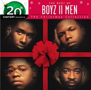 Boyz II Men - Share Love