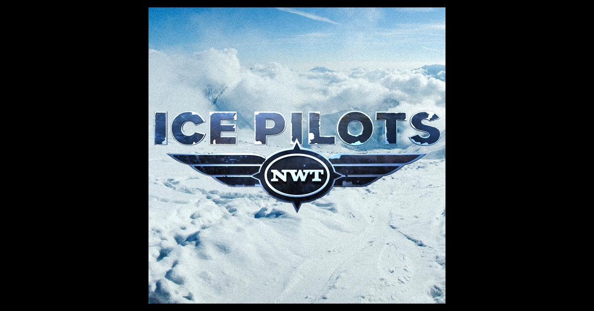 Ice pilots season 3 on itunes for Ice pilots spiegel tv
