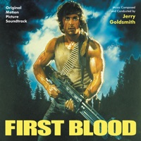 First Blood - Official Soundtrack