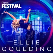 iTunes Festival: London 2013 – EP cover art