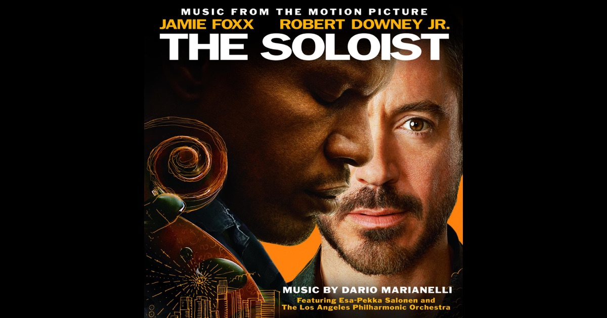 an analysis of mark salzmans book the soloist The real story behind 'the soloist' the friendship between steve lopez, a los angeles times columnist, and nathaniel ayers, a homeless musician, has inspired newspaper columns, a book and now a movie.