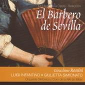 El Barbero de Sevilla: Acto I. Cavatina -