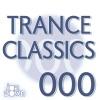 Trance Classics 000 ジャケット画像