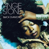 Angie Stone - No More Rain (In This Cloud) artwork