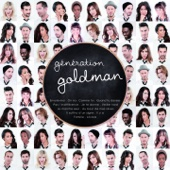 Génération Goldman - Various Artists