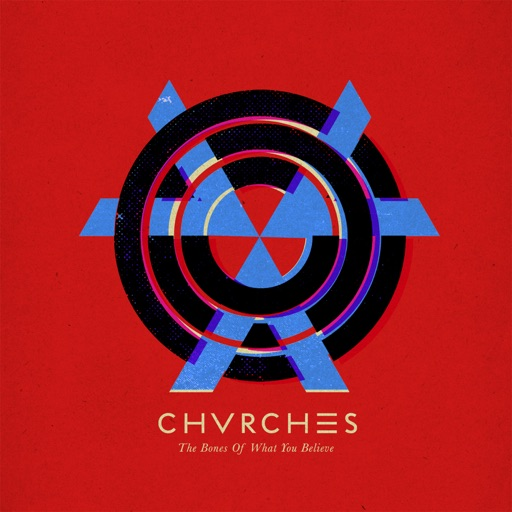 By the Throat - CHVRCHES