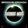 Late Night Mixes, Pt. 2 - EP, Groove Armada