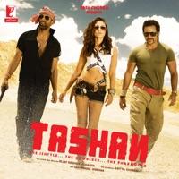 Tashan (Original Motion Picture Soundtrack) - Sukhwinder Singh