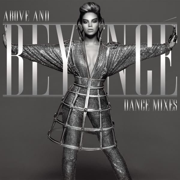 Above and beyonc dance mixes by beyonc on apple music - Beyonce diva download ...