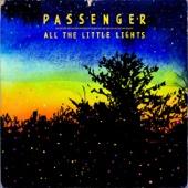 Passenger - All the Little Lights artwork