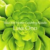 Take Me Home Country Roads