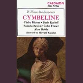 Cymbeline - William Shakespeare mp3 listen download