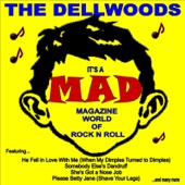She's a Serious Teenager in Love (feat. Jeanne Hayes, Mike Russo) - The Dellwoods