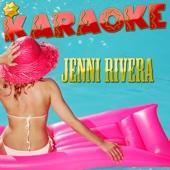 Karaoke - Canta Como Jenni Rivera - EP