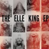 The Elle King EP cover art