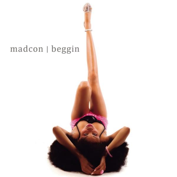 Cover art for Beggin