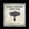The Longue Durée, Holy Roman Empire
