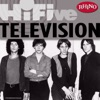Rhino Hi-Five: Television - EP ジャケット写真