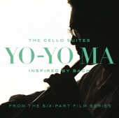 Inspired By Bach: The Cello Suites