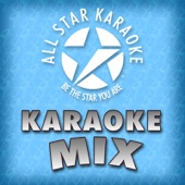 Fame (In The Style of David Bowie) [Instrumental Only] - All Star Karaoke