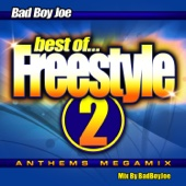 Badboyjoe's Best of Freestyle Megamix 2