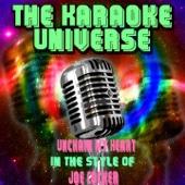 Unchain My Heart (Karaoke Version) [In the Style of Joe Cocker]