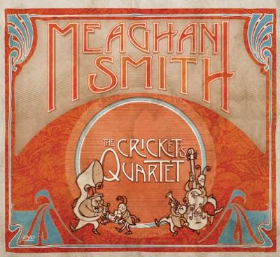 The Cricket's Quartet