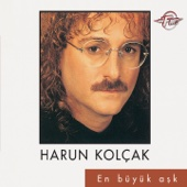 Harun Kolçak - İstersen artwork