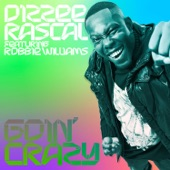 Goin' Crazy (feat. Robbie Williams) - Single