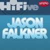Rhino Hi-Five: Jason Falkner - EP ジャケット写真