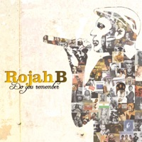 ROJAH B - You Should No Cry