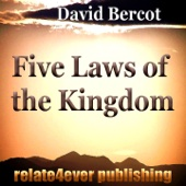 The Five Laws of the Kingdom (Original Audiobook)