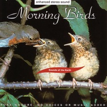Sounds of the Earth: Morning Birds, Sounds of the Earth