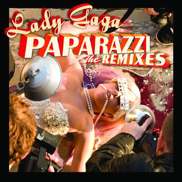 Paparazzi (Moto Blanco Remix) [Radio Version]
