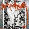 Dancing Backward In High Heels (Bonus Version), New York Dolls