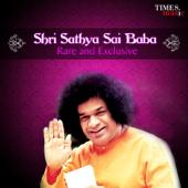 Shri Sathya Sai Baba - Rare and Exclusive