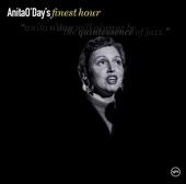 Anita O'Day - Anita O'Day's Finest Hour  artwork