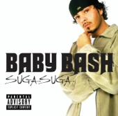 Suga Suga - Baby Bash Cover Art