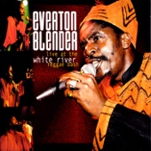 Live at the White River Reggae Bash - Everton Blender