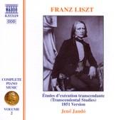 Études d'exécution transcendante (1851), S139/R2b, V. Feux Follets (Will O' the Wisps) In B Flat Major: Allegretto