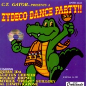 Zydeco Dance Party - Various Artists